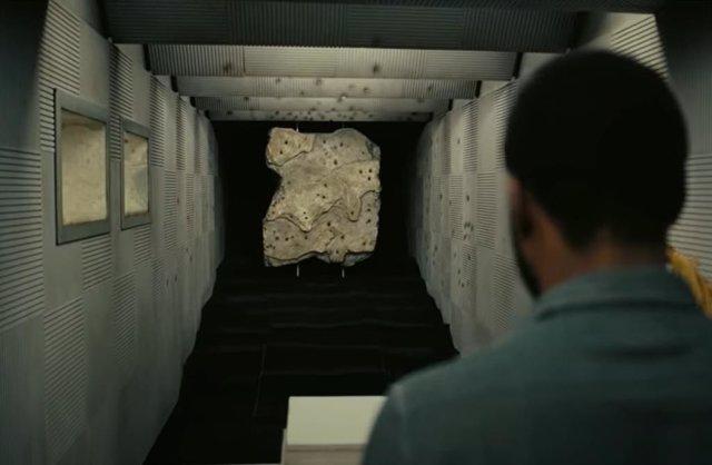 Imagen de Tenet, la nueva película de Christopher Nolan
