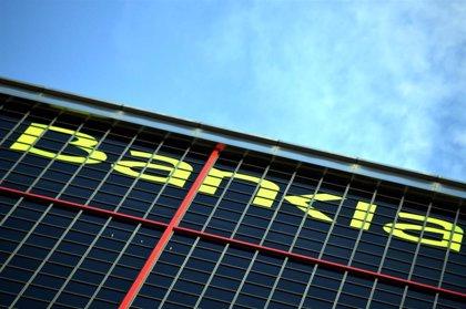BlackRock irrumpe en Bankia con un 4% y se erige en su segundo mayor accionista tras el Estado