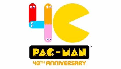 Pac-Man cumple 40 años: 9 de cada 10 personas de todo el mundo conocen el 'comecocos'