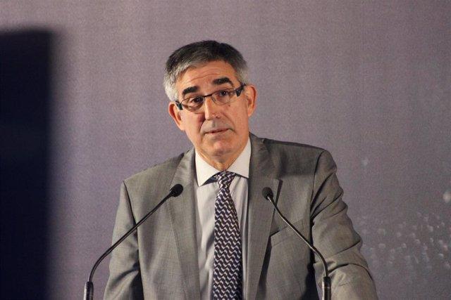 Jordi Bertomeu (Presidente y CEO de Euroleague Basketball)