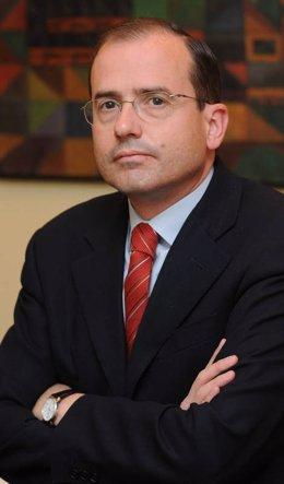 Alfonso Aguiló, presidente de CECE.