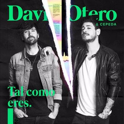 David Otero y Cepeda, a dúo en 'Tal como eres'