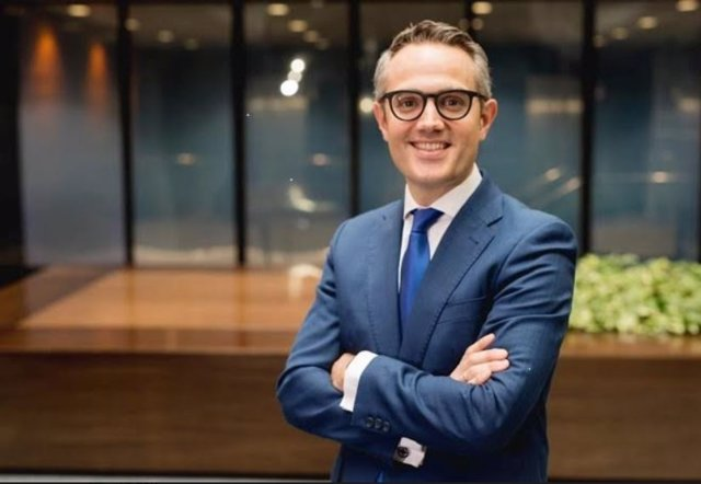 David Azcona, director de inversiones de Beka Finance