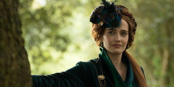 2. Tráiler de 'Las luminarias', la serie protagonizada por Eva Green, que HBO estrena el 22 de junio