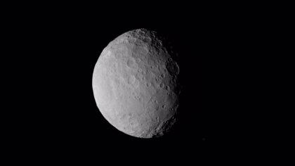 El telescopio Webb estudiará historia del sistema solar en cinco asteroides