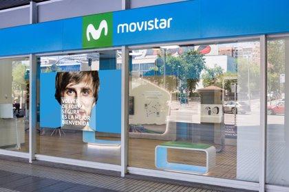 Movistar usará innovación tecnológica y seguridad física en sus tiendas como protección ante el Covid-19