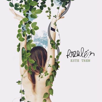 Rozalén presenta 'Este tren', vitalista primer adelanto de su próximo álbum