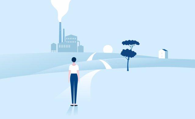 Más de 10.400 empresas en la Comunitat Valenciana ya pueden conocer su huella de carbono gracias a BBVA