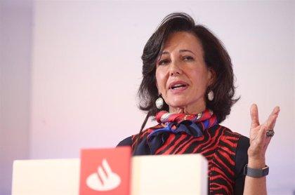 El juez suspende la testifical de Ana Botín en el 'caso Popular', que estaba prevista para el 28 de mayo