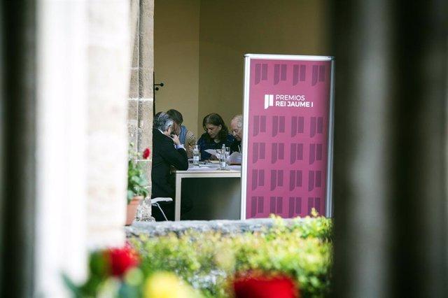 El 19 d'octubre se celebrarà la reunió dels jurats dels Premis Rei Jaume I ·