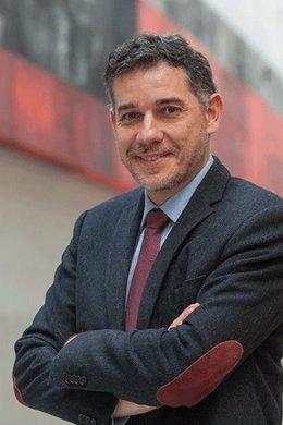 Ramón Salaverría, vicedecano de la Facultad de Comunicación de la Universidad de Navarra.