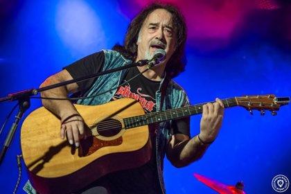 """Sherpa: """"Ahora soy el facha número uno del rock español, pero vivimos una situación de abuso absoluto"""""""