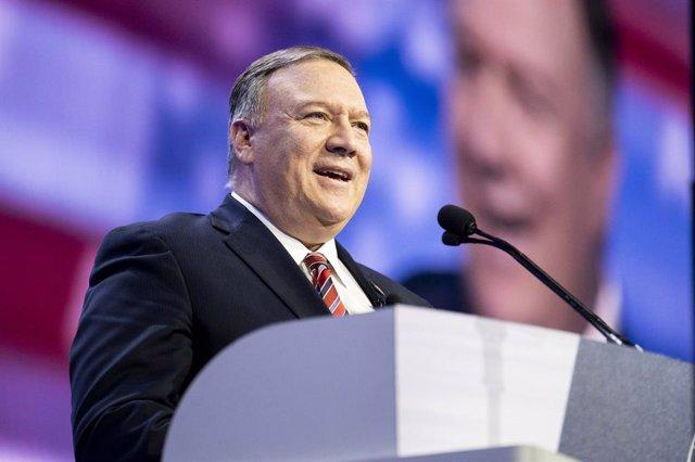 """O.Próximo.-EEUU acusa a Irán de """"hacerse eco de los llamamientos de Hitler al ge"""