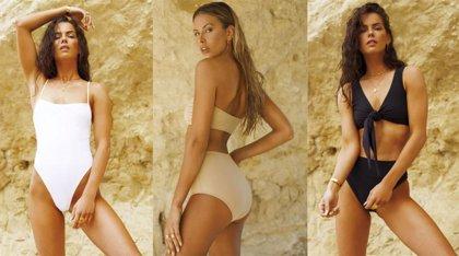 Encontrar el bikini-bañador perfecto, las estilistas de Aitana, Amaia Salamanca, Edurne o Miriam Giovanelli, te ayudan