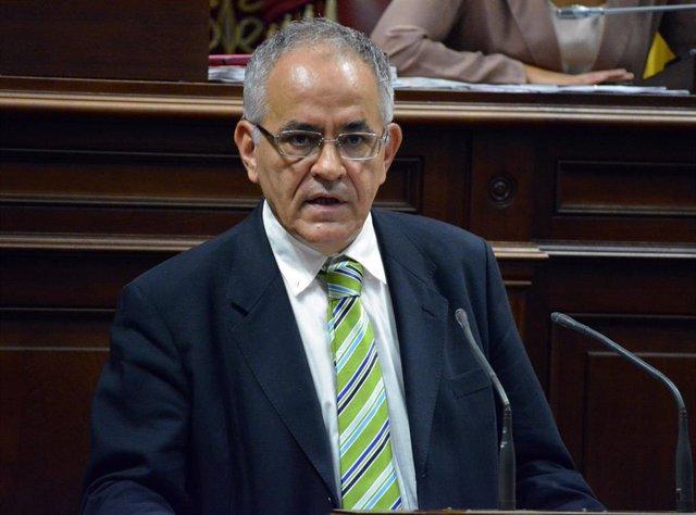 Comisionado de la Transparencia de Canarias