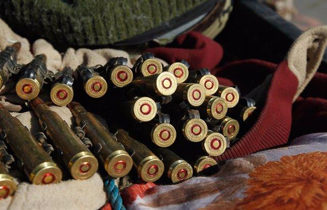 Sahel.- El Sahel, una región en la que las armas abundan