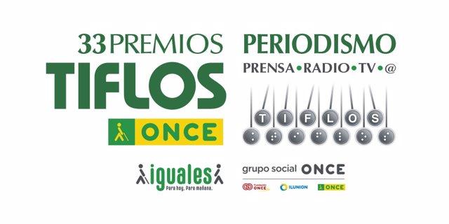 [Gruposociedad] Ndp La Once Aplaza El Fallo De Sus Premios Tiflos De Periodismo 2019