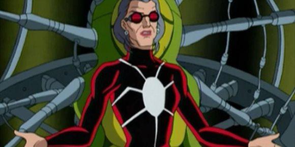 2. El spin-off femenino de Spider-Man ya tiene directora