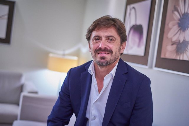 Jorge Marichal, presidente de Ashotel