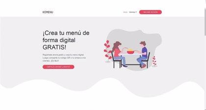 Crean una aplicación que permite a restaurantes hacer cartas digitales para ver desde el móvil
