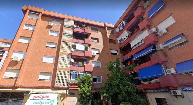 Sucesos.- Desalojado un edificio de Illescas (Toledo) tras el incendio en la coc