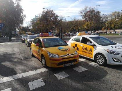 Tráfico reanuda los exámenes de conducir en las provincias que entren en la fase 2