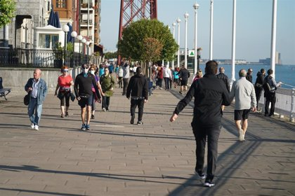 Euskadi elimina franjas horarias para todos en la fase 2, excepto para la práctica deportiva