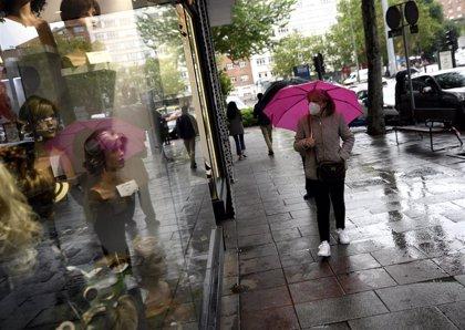 La Rioja entrará este lunes en riesgo amarillo por lluvias y tormentas