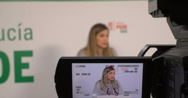 María Márquez en una imagen de archivo