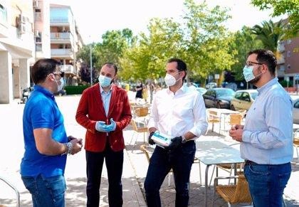 La Comunidad de Madrid espera recuperar entre 35.000 y 55.000 empleos con la entrada a fase 1