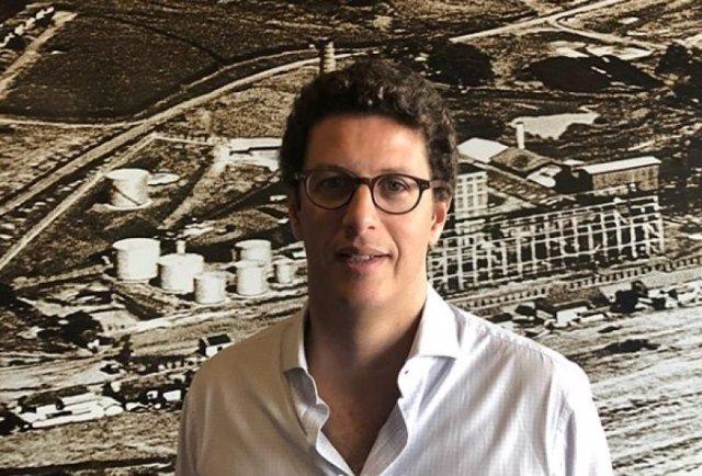 El ministro de Medio Ambiente de Brasil, Ricardo Salles