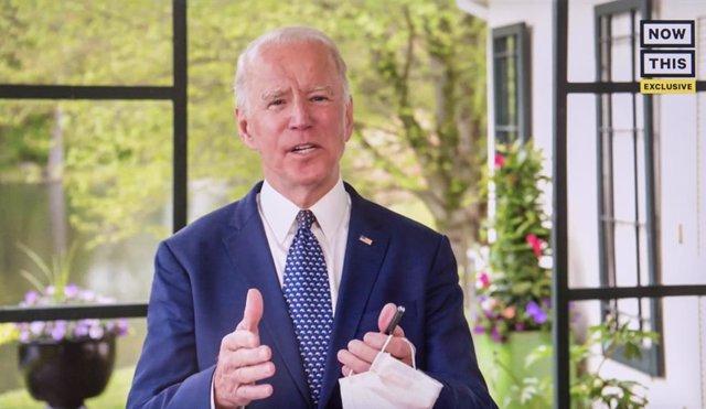 EEUU.- Biden gana las primarias demócratas en Hawái con más del 60% de los apoyo