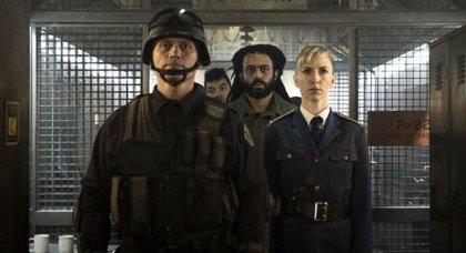 ¿A qué hora se estrena Snowpiercer: Rompenieves en Netflix?