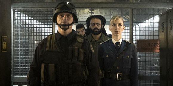 1. ¿A qué hora se estrena Snowpiercer: Rompenieves en Netflix?