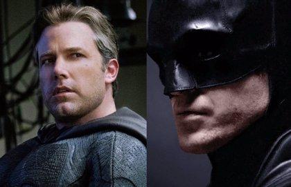 Por qué 2021 será el gran año de Batman