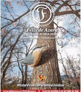 Fotografía Premios Félix de Azara de la DPH