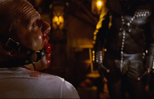 Imagen de la película Pulp Fiction