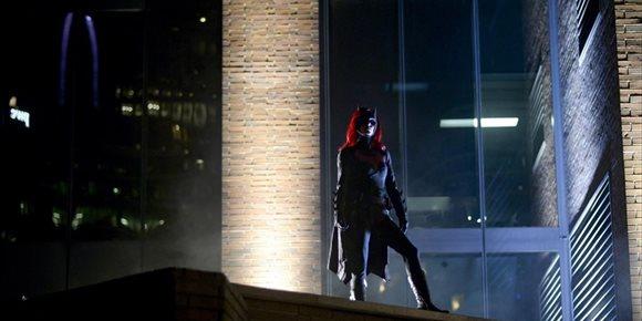 10. 7 candidatas para ser la nueva Batwoman