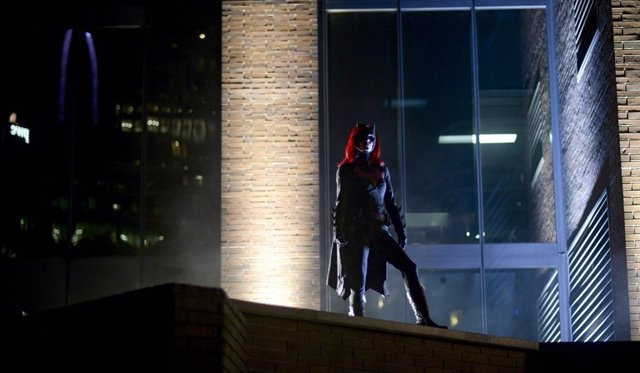 Imagen de la serie Batwoman