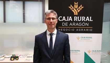 Caja Rural ofrece al sector primario una línea de financiación preferente con el aval de SAECA