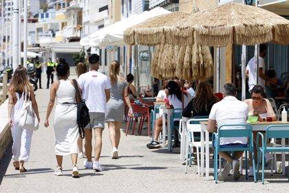 Se disparan las búsquedas de hoteles en España hasta un 142% tras el anuncio de Sánchez, según Destinia