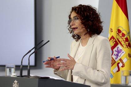 """Montero asegura que el Ingreso Mínimo Vital es una prestación """"dialogada y coordinada"""" con las CC.AA."""