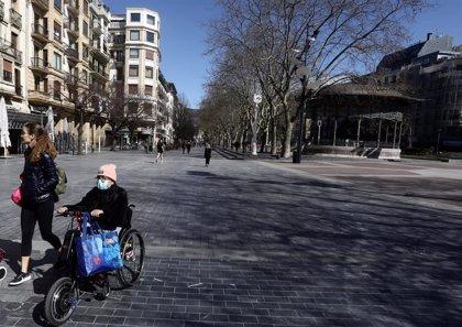 Publicado el decreto con normas para la fase 2 de Euskadi en la que aumenta la movilidad sin franjas horarias