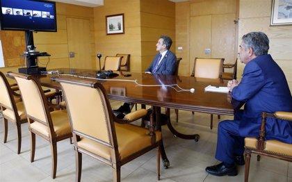 El Supremo condena al Gobierno de Cantabria a indemnizar a Sniace y Helican por los gastos del concurso eólico