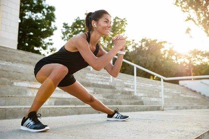 """Fisioterapeutas riojanos ofrecen recomendaciones para """"retomar la práctica deportiva de manera saludable y sin lesiones"""""""