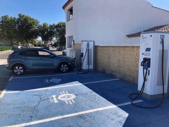 El proyecto Garveland finaliza con un nuevo plan de impulso al vehículo eléctrico en Algarve y Andalucía