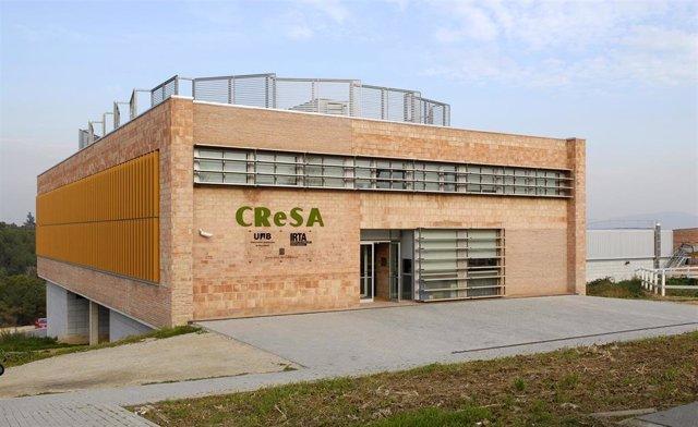 Cresa-Institut d'Investigació i Tecnologia Alimentàries (Irta)