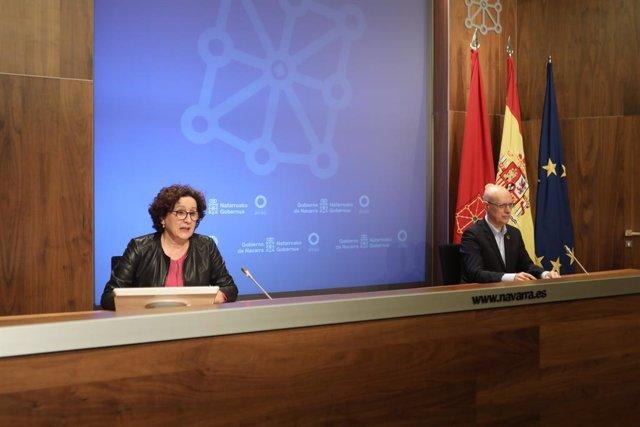 Navarra se suma a la propuesta conjunta de las autonomías de reforzar la coopera