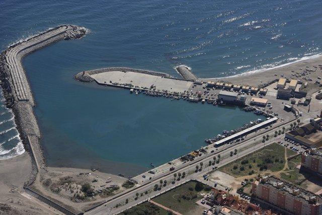 Np Puerto De La Atunara