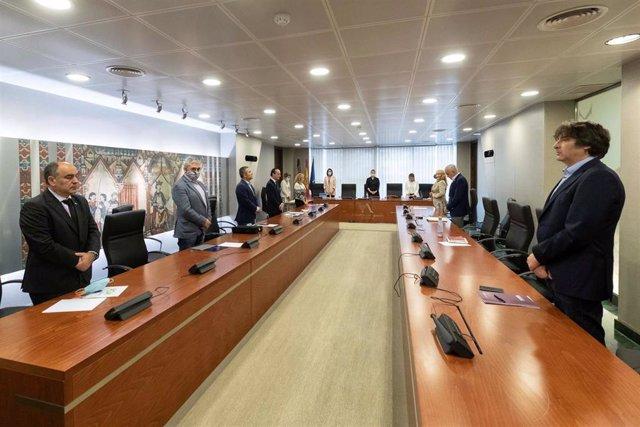 Comisión de Economía, Hacienda y Presupuesto